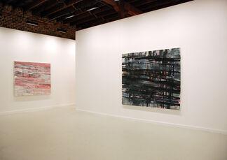 Laura Beard: New Paintings, installation view