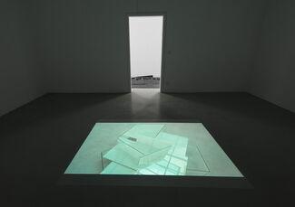 Galerie Michael Sturm at UNTITLED, Miami Beach 2016, installation view