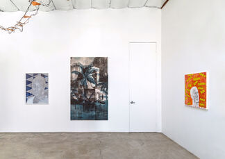 SOUL RECORDINGS, installation view
