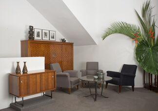 Maison Leleu: 1960s, installation view