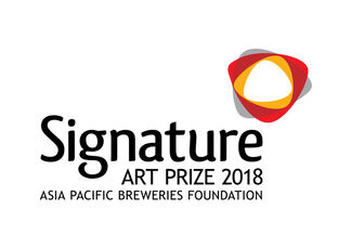 Asia Pacific Breweries Foundation Signature Art Prize 2018 Exhibition, installation view