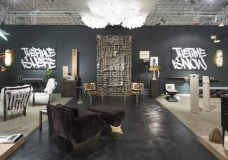 Maison Gerard at EXPO CHICAGO 2017, installation view