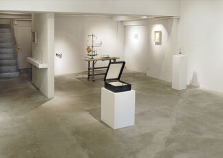 vol.41 Megumi Yamamoto, installation view