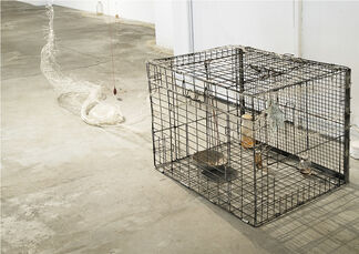 vol.34 Mitsugu Sato, installation view