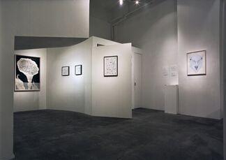 "vol.33 Kentarou Tanaka ""HeartBeat"", installation view"