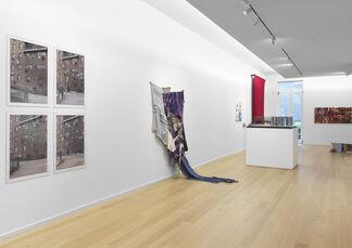 Metropolis, installation view