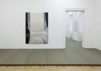 MICHAŁ BUDNY  Ashamed and Shameless, installation view