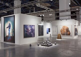 Sean Kelly Gallery at Art Basel in Miami Beach 2017, installation view