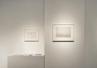 "vol.85 Toru Tsuji ""刻""-the time, installation view"