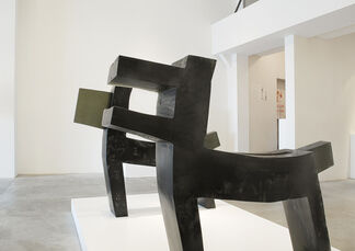 vol.35 Ivana Sramkova, installation view