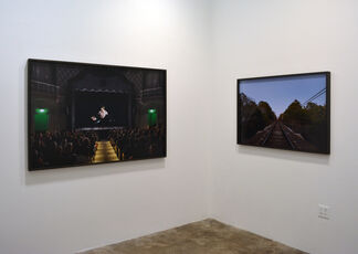 David S. Allee: Kill Your Darlings, installation view