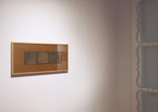 "Fernando Sinaga: ""Pánta Rheî"", installation view"