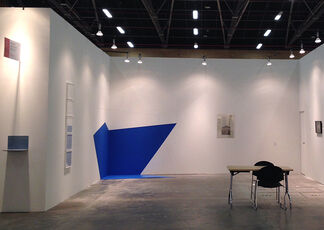 Galeria Jaqueline Martins at ARTBO 2015, installation view