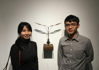「Tiny Torture」- Shih-Fu YU Solo Exhibition, installation view