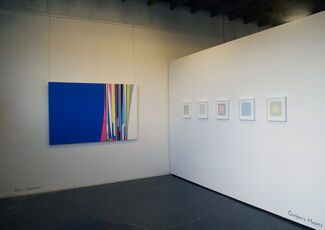 INTENT FORTIUTY, installation view