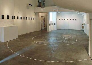 "vol.45 Sugiyama Kaichi ""Earth Stall"", installation view"