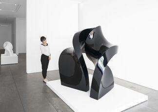 Stephanie Bachiero, installation view