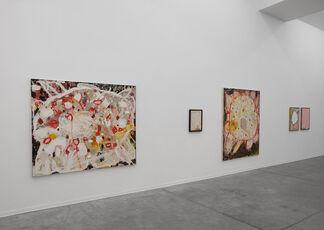 Amit Cabessa / Nothing Personal, installation view