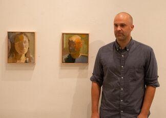 Kristen Peyton: The Function of Light, installation view