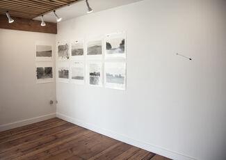 Sophia Hamann - Studies, installation view