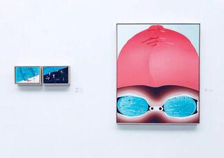 Penetration   Yang-Tsung FAN & Chih-Hung KUO Duo Solo Exhibition, installation view
