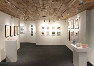 40th Anniversary Exhibition, installation view