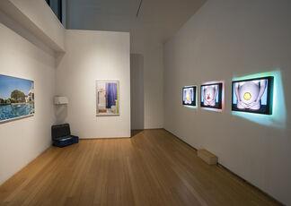 Asya Reznikov: turning life, installation view