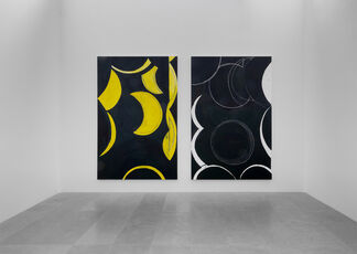 Thomas Houseago — Before the Room, installation view