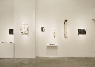 """vol.46 Kim Hono """"Like a color, like a shape"""", installation view"""