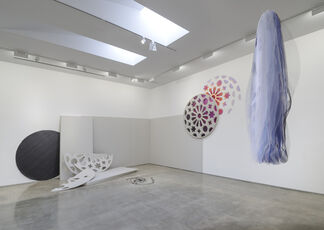 More Light Than Heat, installation view