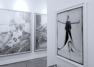 unttld contemporary at viennacontemporary 2016, installation view
