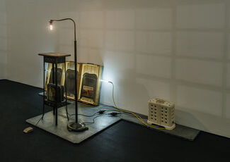 An Introduction, installation view