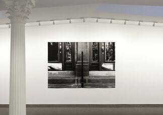 Latitudes, installation view