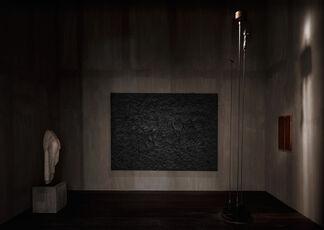 Axel Vervoordt Gallery at TEFAF Maastricht 2019, installation view