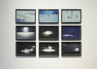 Hiraki Sawa: Fantasmagoria, installation view