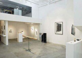 """vol.42 Takeshi Shinohara Toyoharu Miyazaki Kazushi Yoshida """"The World of Images"""", installation view"""