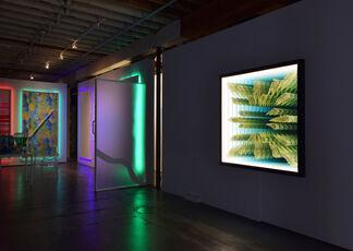 Summer Dreams, installation view
