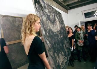 CYCLE 1: JUTTA KOETHER: Viktoria, installation view