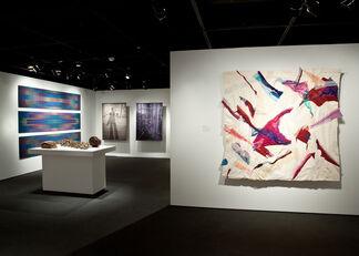Fiber Futures: Japan's Textile Pioneers, installation view