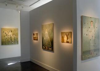 """Anne Siems """"Elements"""", installation view"""