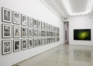 """Ryan McGinley - """"Everybody Knows This Is Nowhere"""", installation view"""