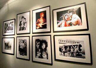 Buenos Aires Photo 2020 | TMPG presents Bob Gruen / Mick Rock / Roberta Bayley, installation view