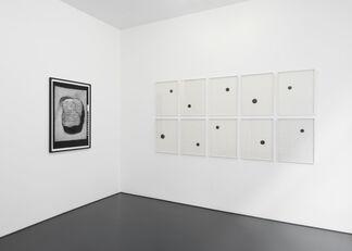 Caroline Corbasson   Empty Pixels   Galerie Laurence Bernard, installation view