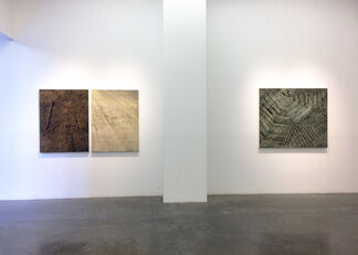 In Visual Dialogue, installation view
