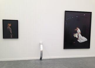 Mitchell-Innes & Nash at Frieze Week NY 2013 (Frieze, NADA, PULSE), installation view