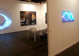Galeria Senda at ARCO Madrid 2014, installation view
