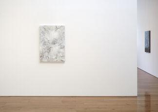 Ann-Marie James: Proserpina, installation view