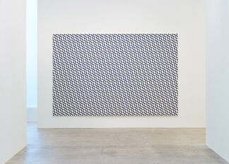John M. Miller: All or Nothing (At All), installation view