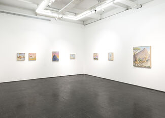 Marlene Steyn | Artist Room, installation view