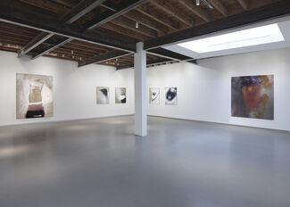 Vasco Bendini: Traces of Dreams (Segni Come Sogni), installation view